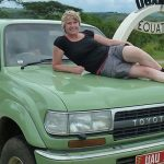 Car Rental Tips in Uganda