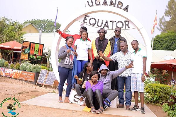 Uganda Special Tour