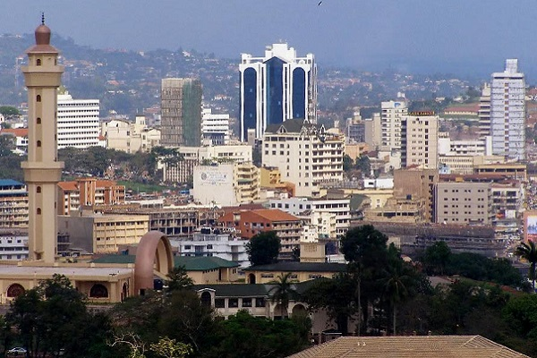 Kampala City cultural safari